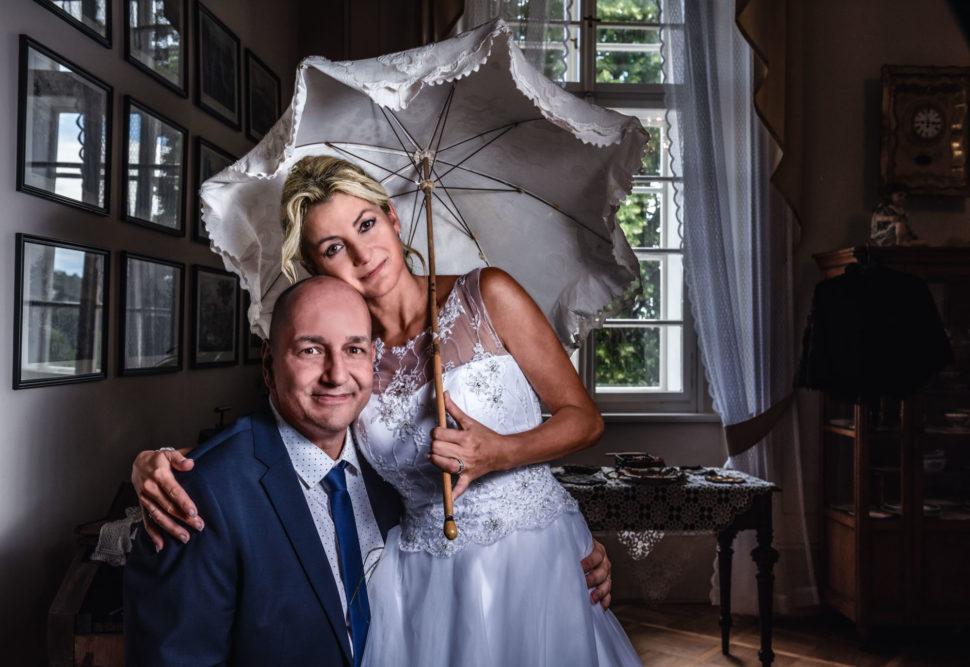 Svatební focení nahradě Svojanov
